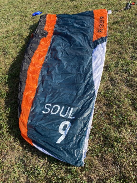 Vendue!! Soul 9m TBE 950 EUR Soul9m10