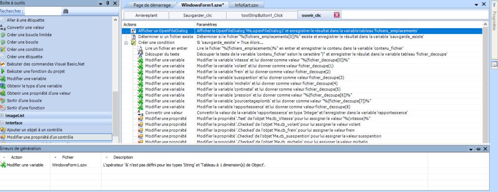 Cree un bouton «nouveau» sur softwareZator - Page 2 Captur13