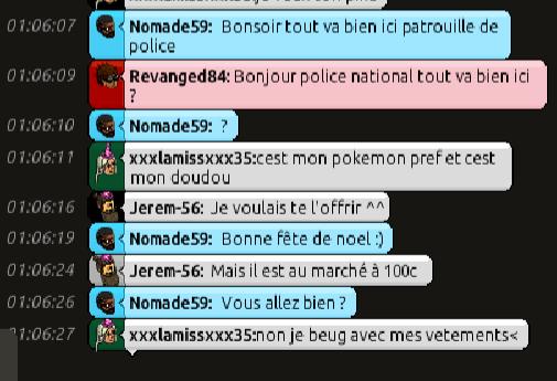 [P.N] Patrouille De Revanged84 Patrou24