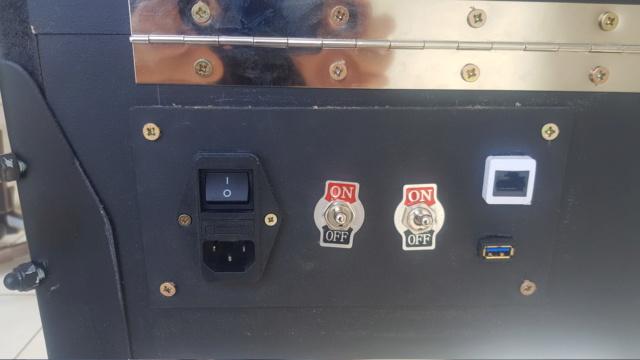 [WIP] [80%] Mon pincab 4K Simpson - Page 3 20190613