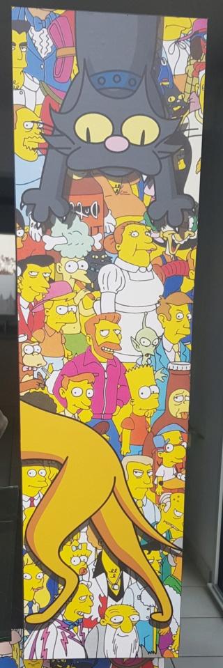 [WIP] [80%] Mon pincab 4K Simpson - Page 2 Sans_t12
