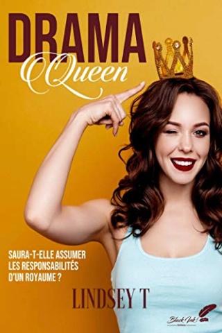 Drama Queen de Lindsey T 41mnrt11