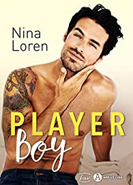 Impossible desire [Player Boy] de Nina Loren  51t74i11