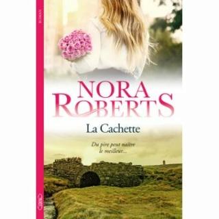 La Cachette de Nora Roberts  La-cac10