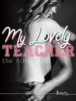 My Lovely Teacher de Ellie Ach My-lov12