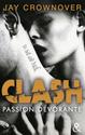 Carnet De Lecture De Flojana Clash113