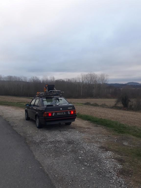 75 Turbo qui a vécue! 20181210