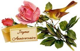 Heureux anniversaire Chricket Images11
