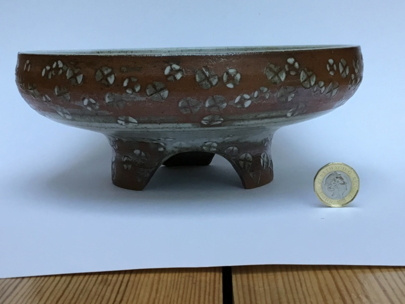 Marianne de Trey, Shinner's Bridge Pottery, Dartington - Page 2 11412310