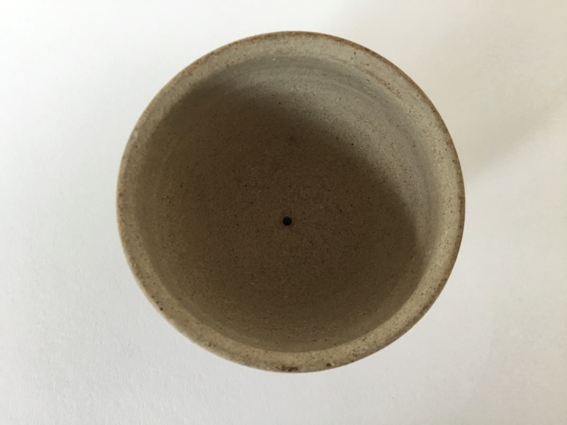 Studio pottery thing by Leonard Edger - What is it? 134b2910