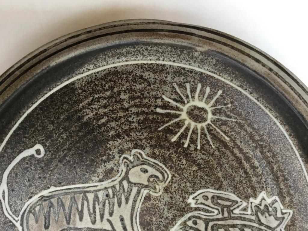 Ann Wrightson, Wigmore Pottery 152c5010