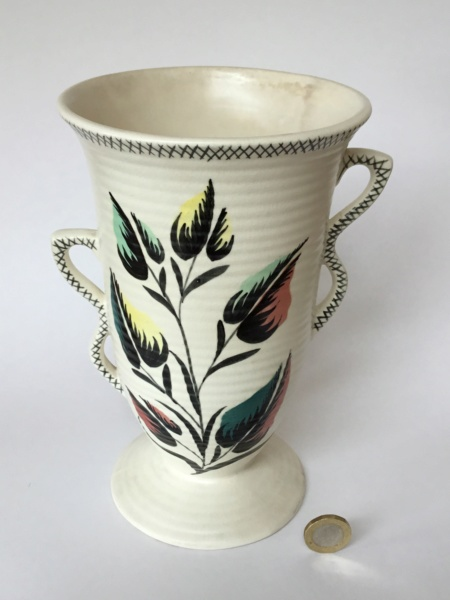Radford pottery by H J Wood / Wood & Sons (Woods). 21e08910