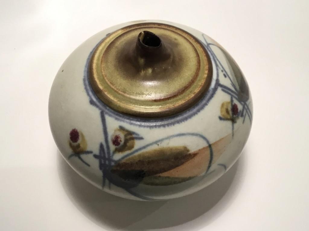 Andrew Hague, Askrigg Pottery  2537a610