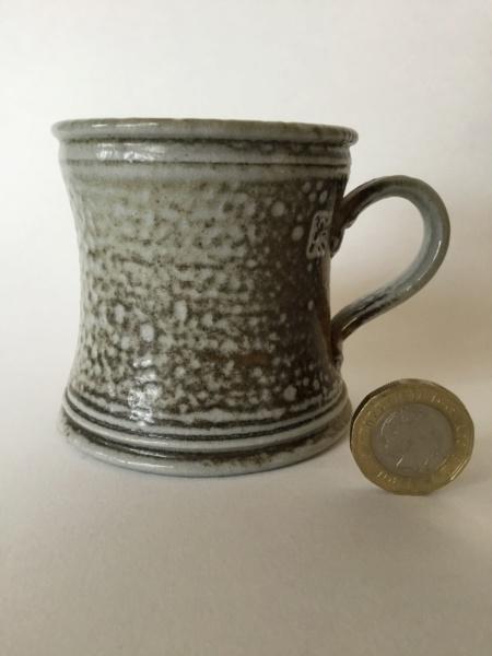 Steve Harrison? Stoneware mug 28217e10