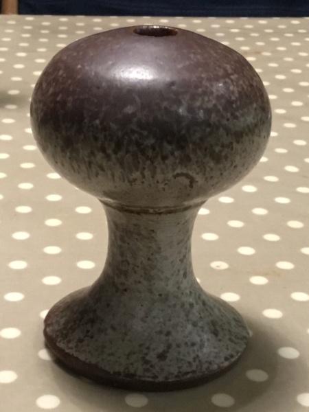 doorknob vase - Scandinavian or German? - KH Wurtz 34396510