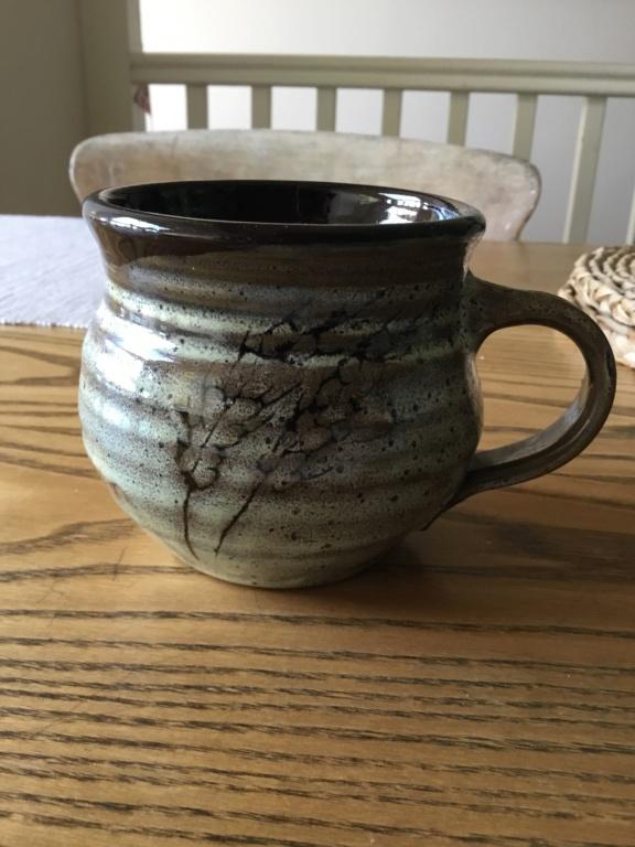 Studio wheat frog surprise mug 3721f510