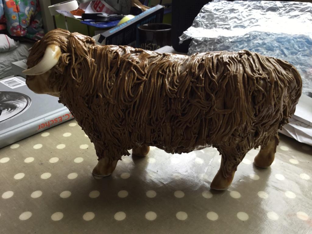 Highland spaghetti cow / bull Castle Wynd ?  4bad5010