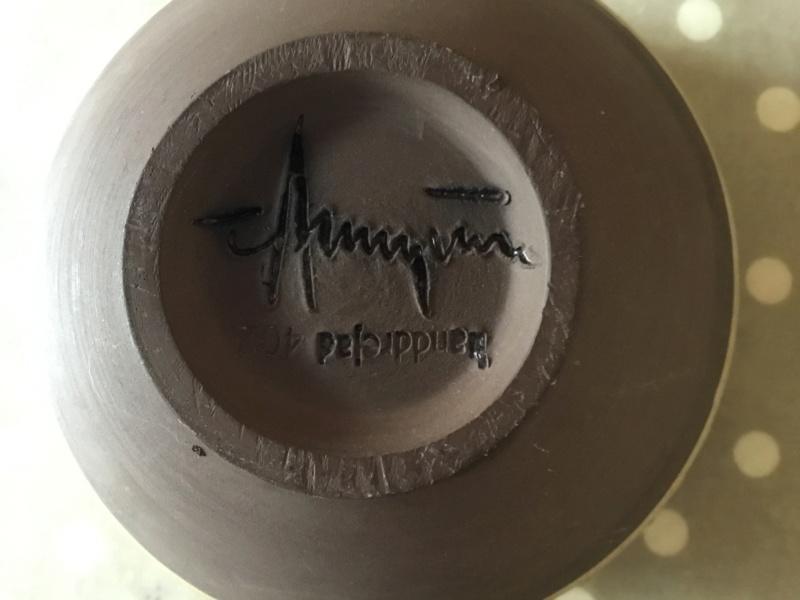 Scandinavian stoneware bowl,- Tomas Anagrius Sweden 50d15c10