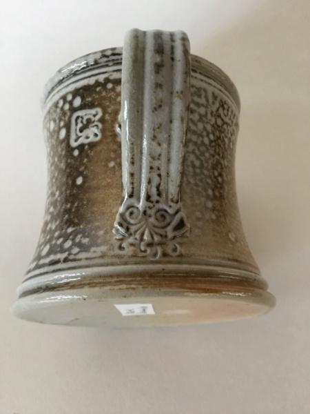 Steve Harrison? Stoneware mug 60389810