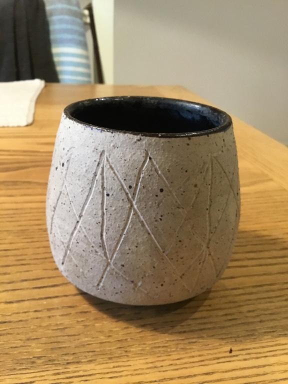 Yunomi, stoneware, FH mark 6149f910