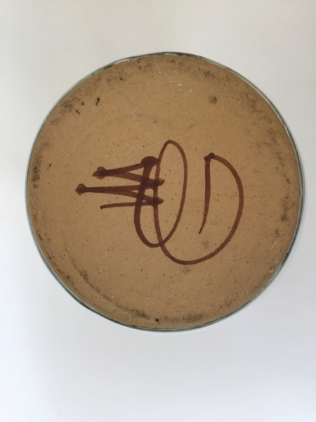 Laurence McGowan, ex-Aldermaston Pottery 66637f10