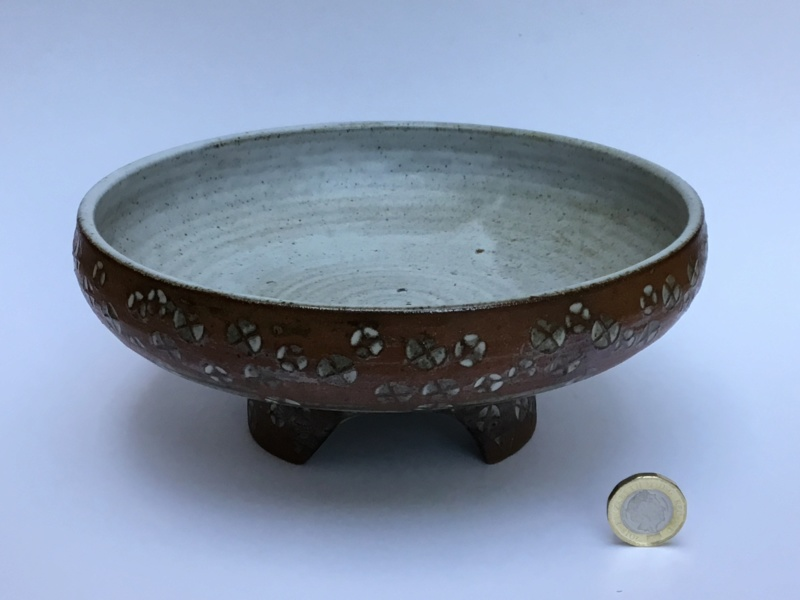 Marianne de Trey, Shinner's Bridge Pottery, Dartington - Page 2 741d0d10