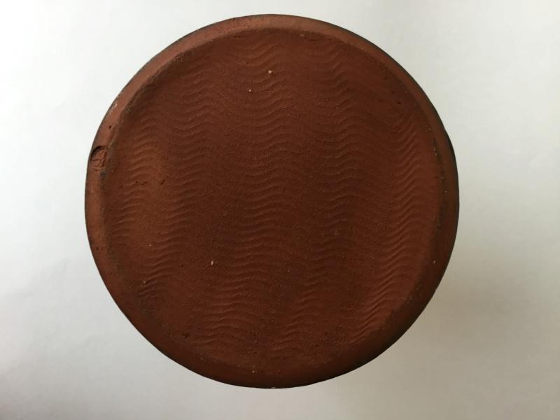 Slipware with gb mark - Gretel Baron, ex-Pantasaph Pottery 7a3d2610