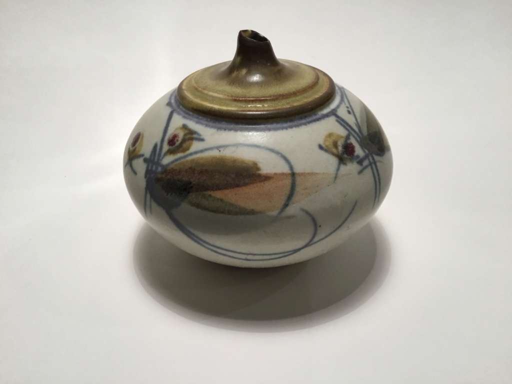 Andrew Hague, Askrigg Pottery. - Page 2 81fb4810