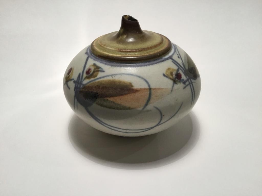 Andrew Hague, Askrigg Pottery  81fb4810