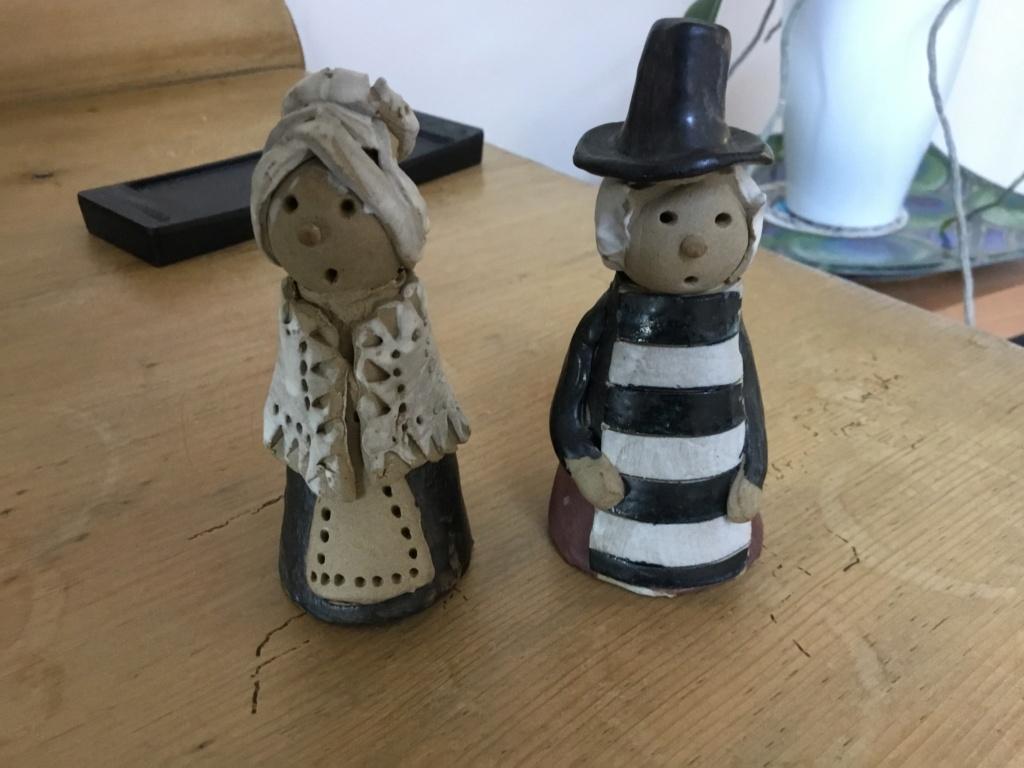 Hand made figurines 93a66e10