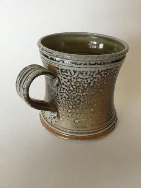 Steve Harrison? Stoneware mug 9749bf10