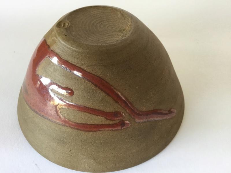 Alan Brough Bowl, AB mark  A3a55d10