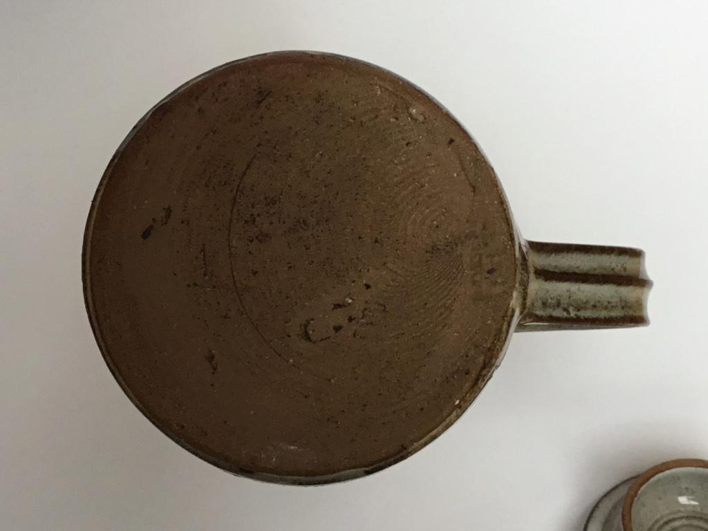 1970s style studio coffee pot S - mark  A6961910