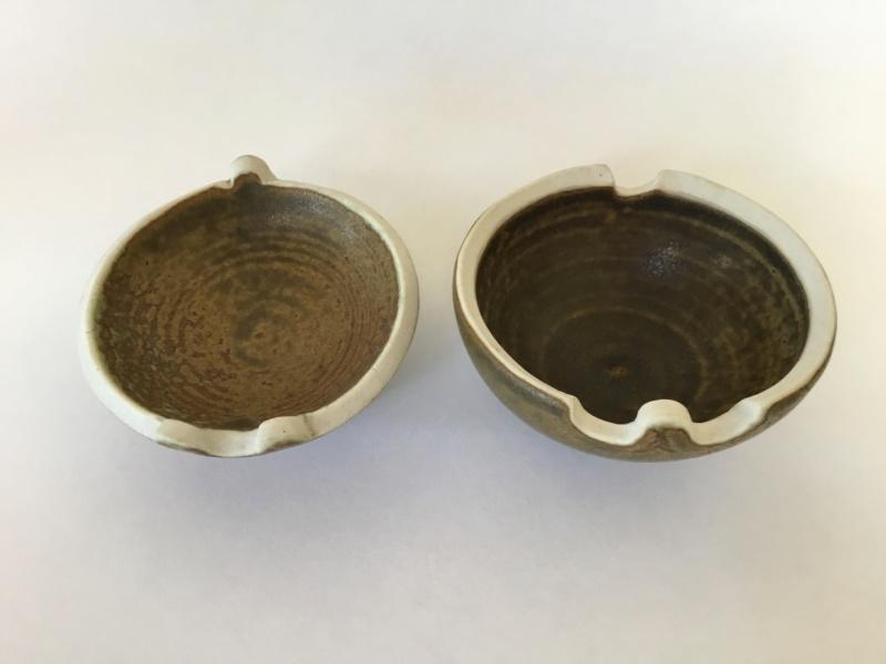 Hemisphere studio porcelain lidded box - Eileen Lewenstein  B009cc10