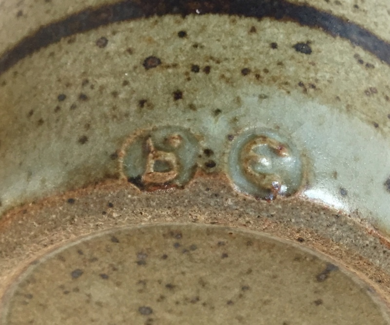 Eric Golding, Branscombe Pottery  - Page 2 C97fa710