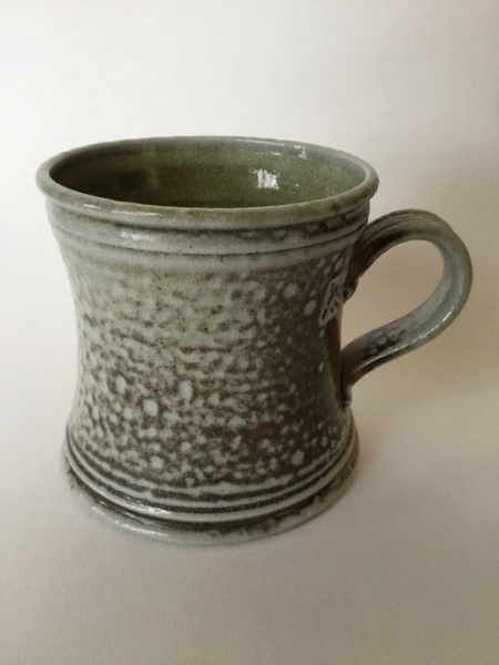 Steve Harrison? Stoneware mug Ca3ead10