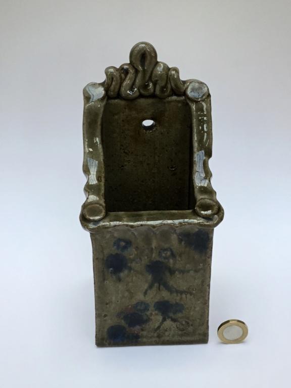 Studio wall box container - Gillian McMillan?  Cf4f2b10