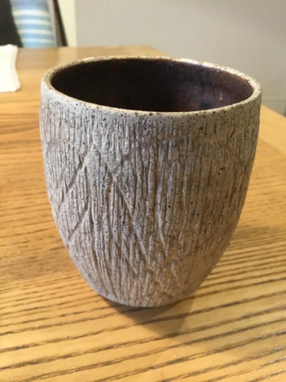 Yunomi, stoneware, FH mark Da06b310