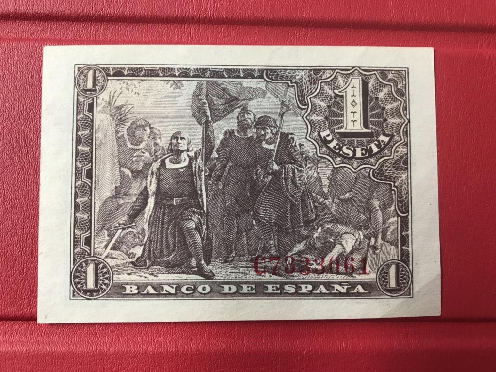 Billete 1 peseta 1943 Img_0612