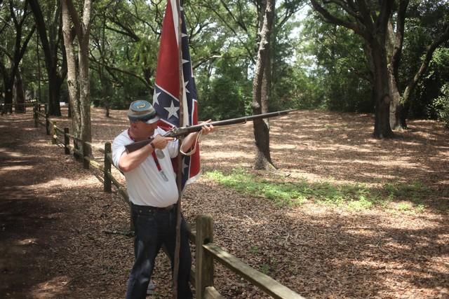 American Civil War Reenactment Project France Img_5111