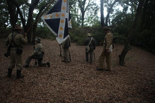 American Civil War Reenactment Project France Img_7911