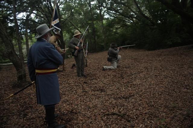 American Civil War Reenactment Project France Img_8110
