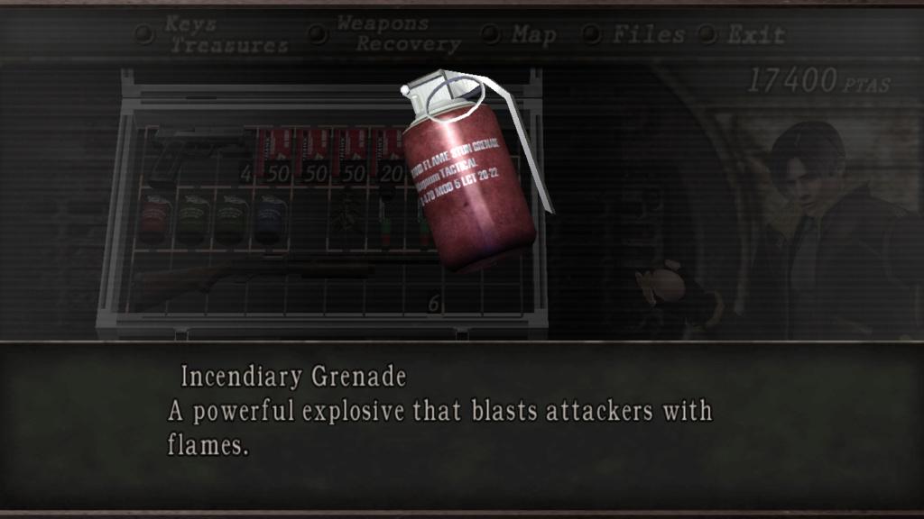 Mis GRANADAS Reside29