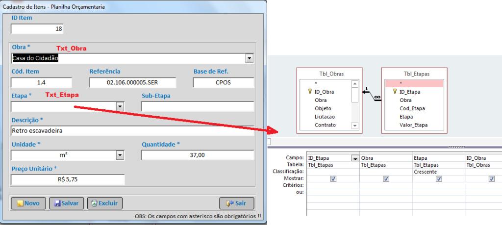 [Resolvido]Duvida filtro de caixa de combinação Formul10