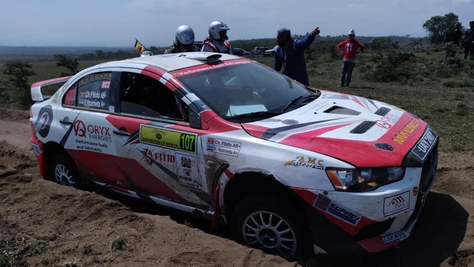 World Rally Championship: Temporada 2019 - Página 32 66154410