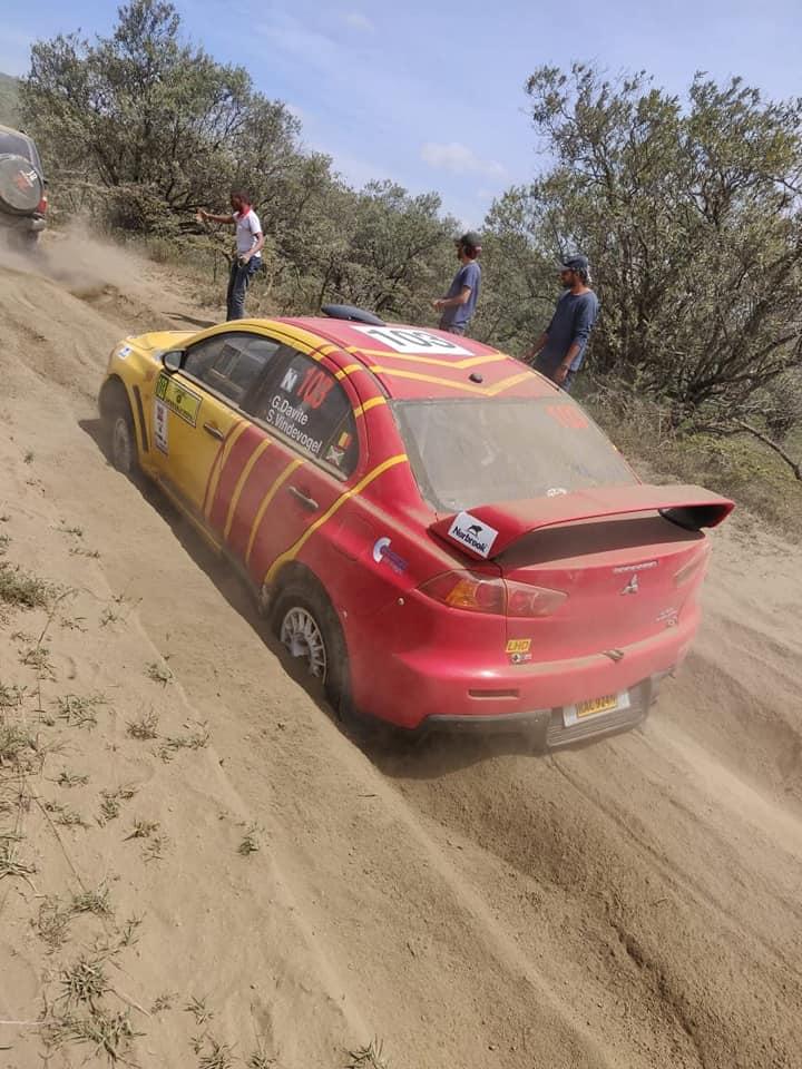 World Rally Championship: Temporada 2019 - Página 32 66423210