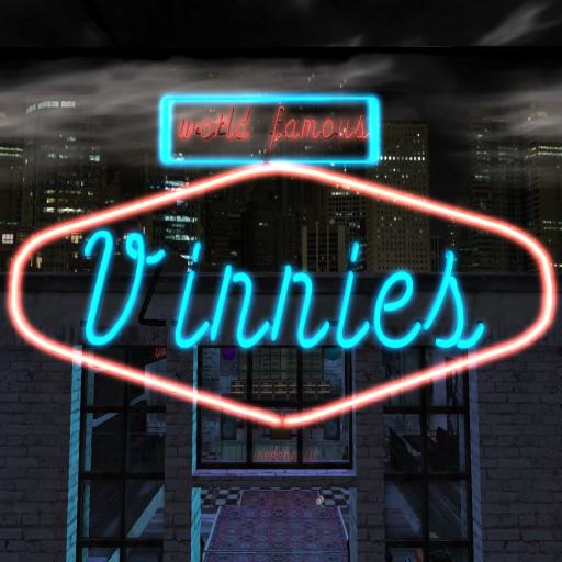 World Famous Vinnie's