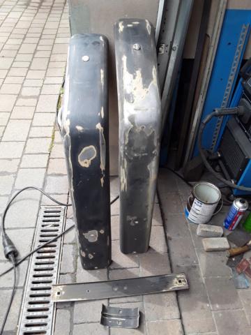 Restaurierung MB 206 D - Weinsberg - Seite 6 20200466