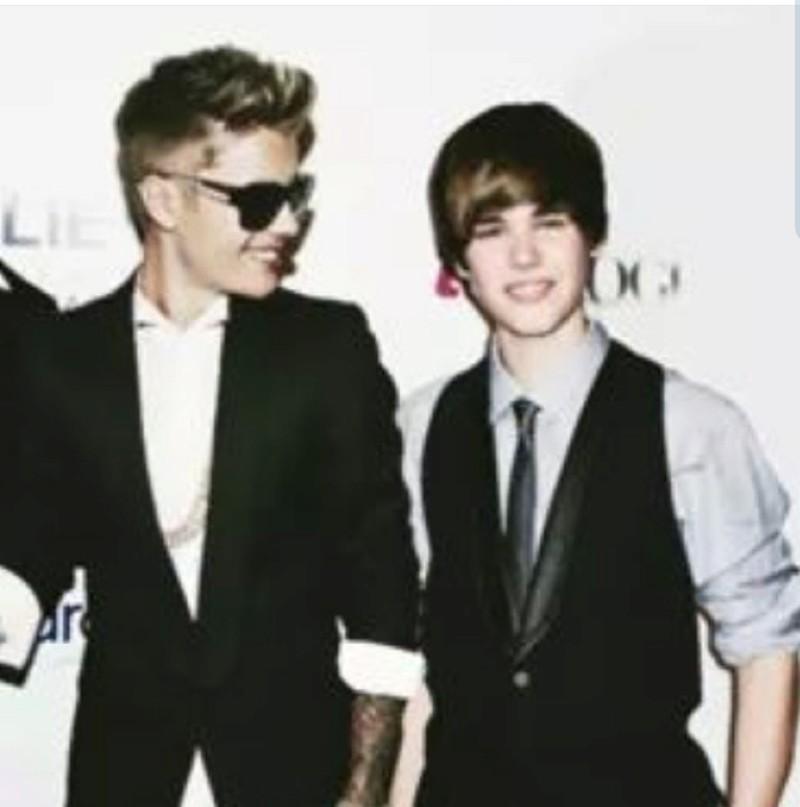¿Cuánto mide Justin Bieber? - Altura: 1,73 - Real height - Página 4 20191011