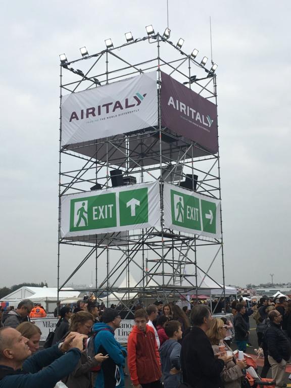 12/13 Ottobre Linate Air Show e rock  12186810